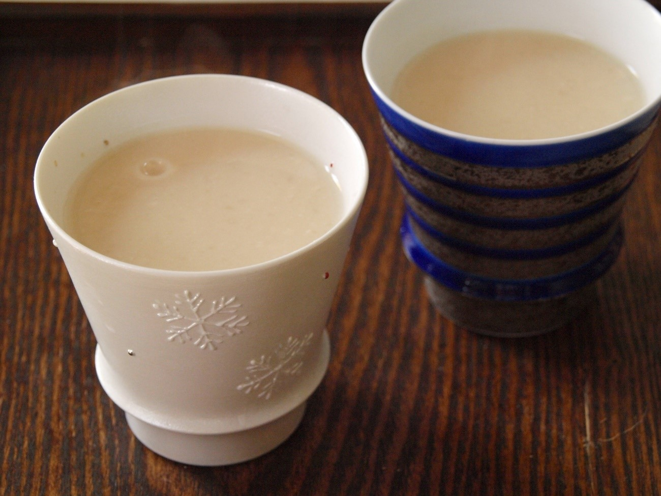 (発酵食研究会)-食トピ-夏の疲れに効く!日本伝統の栄養ドリンク、甘酒