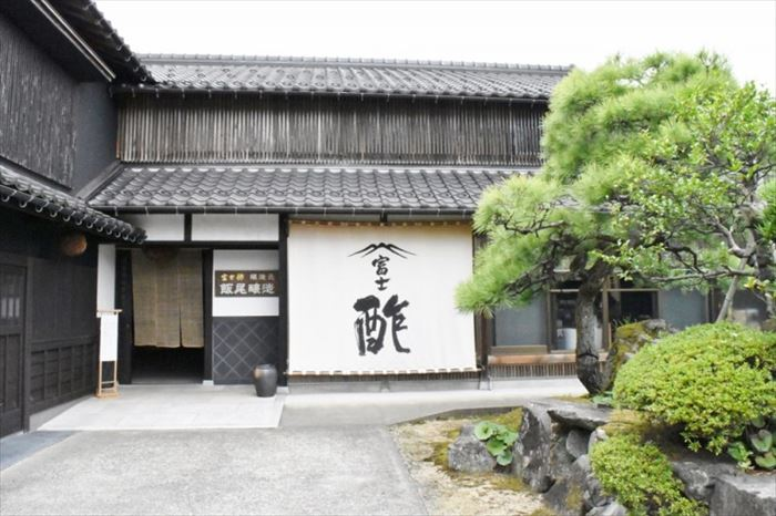 【発酵食文化研究会】富士酢の醸造元見学に行ってきました!